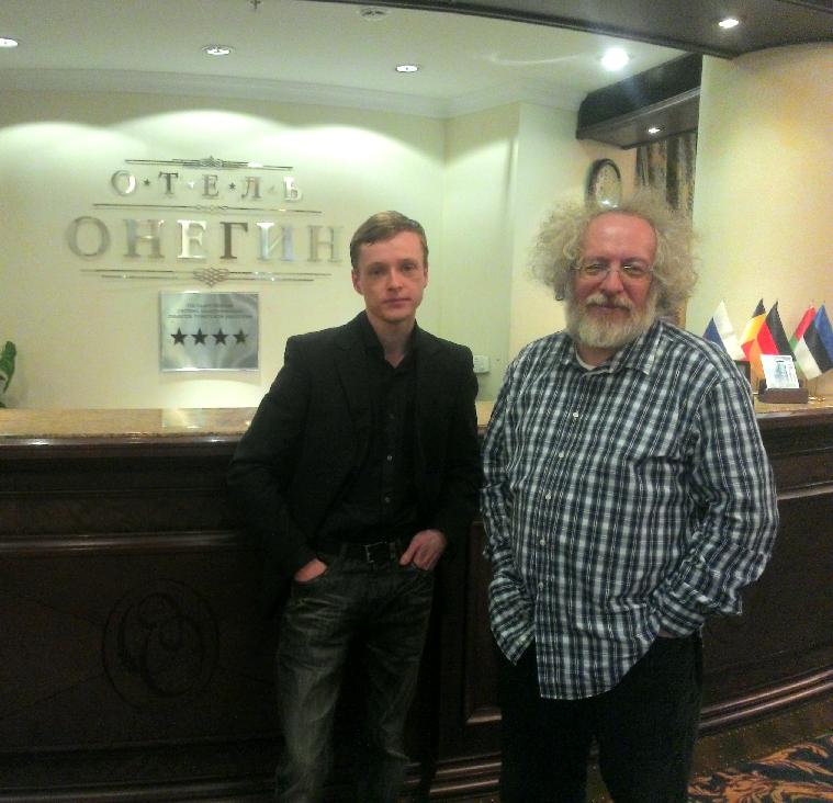 «Без посредников» с Алексеем Венедиктовым