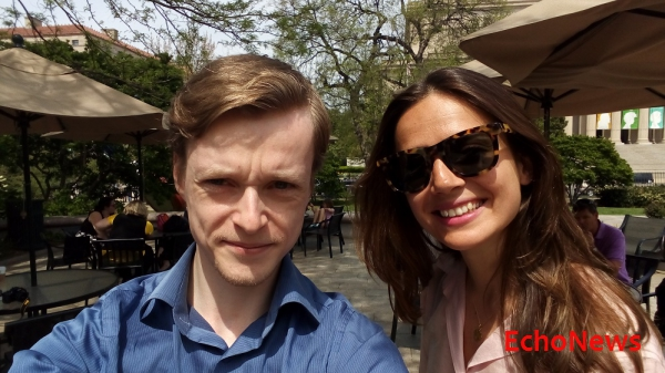 Обзор EchoNews #46: «Предисловие к интервью с Кариной Орловой»