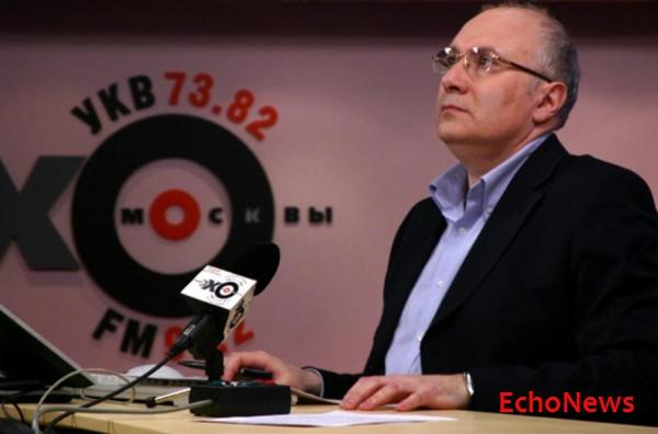 Обзор EchoNews #56: «Новый случай с Матвеем Ганапольским»