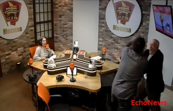 Обзор EchoNews #64: «Варвары, скотство и гладиаторские бои»